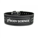 Body Science Leather Belt