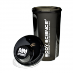 MM Sports Hardcore Shaker