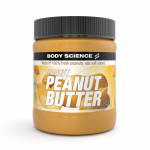 Body Science Peanut Butter