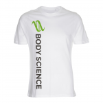Body Science T-shirt, Men
