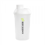 Body Science Shaker 600 ml