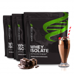 Whey Isolate 3-pack
