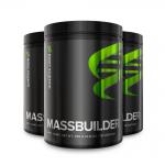MassBuilder 3-pack