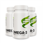 Omega-3 Wellness Series - 300 kapslar