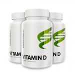 Vitamin D - 300 kapslar