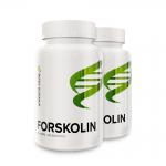 Forskolin 2-pack