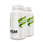 MSM 2-pack