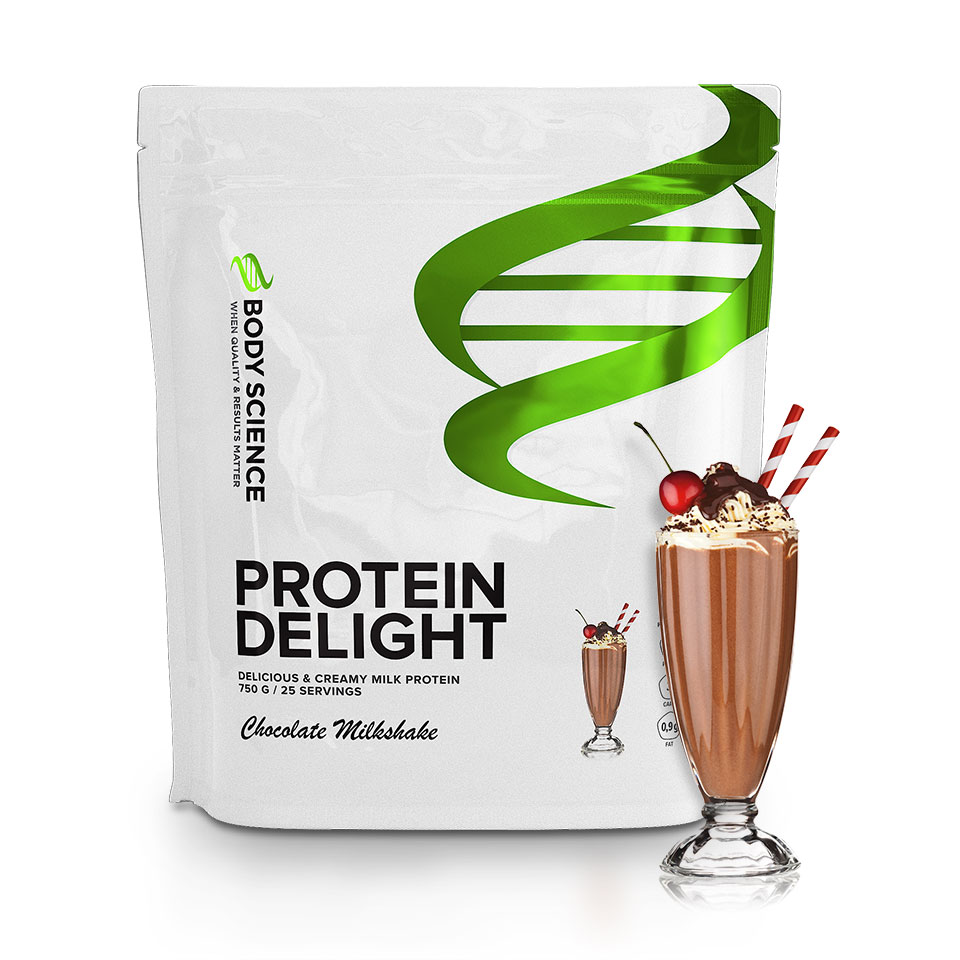 Body Science Protein Delight