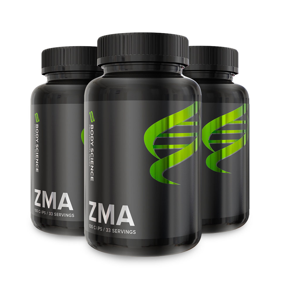 ZMA 3-pack