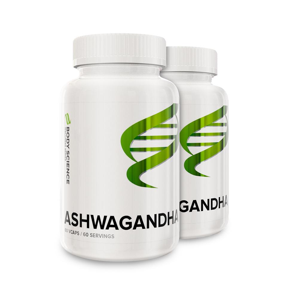 Ashwagandha 2-pack