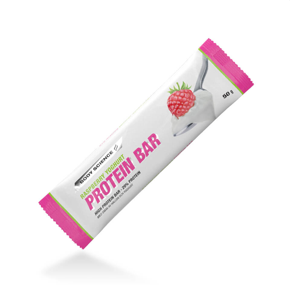 Body Science Protein Bar