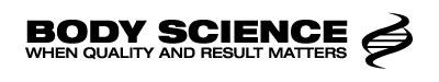Köp kosttillskott från Body Science online