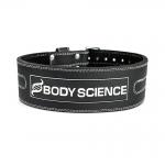 Body Science Leather Belt