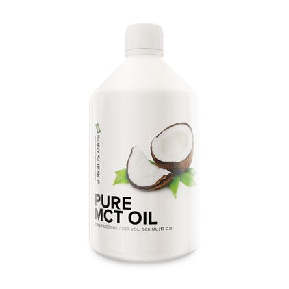 Pure MCT Oil